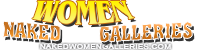 Naked Women Galleries site logo